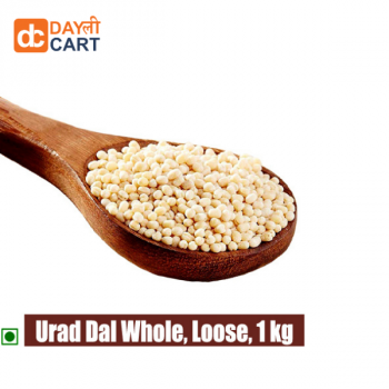 DC Mall Special Urad Dal- 1 kg Pouch