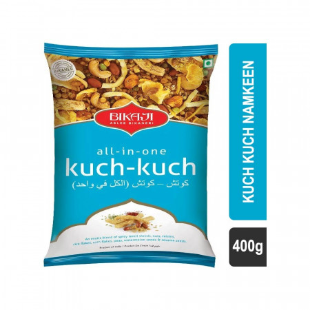 Kuch Kuch (All In One) 400gm